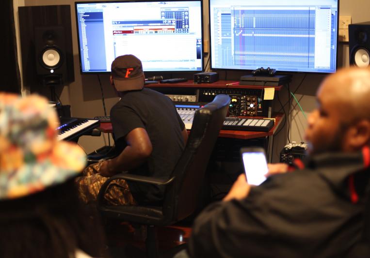 MixMaster Pro Studios on SoundBetter