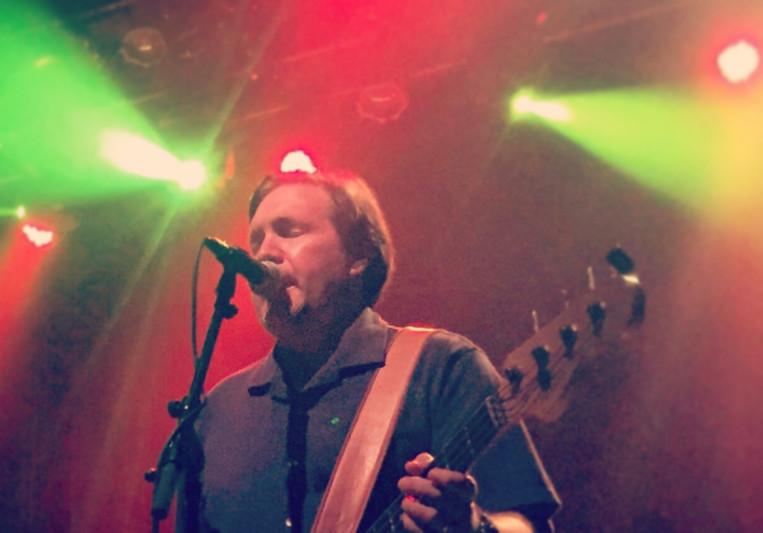 Chad McGrath on SoundBetter