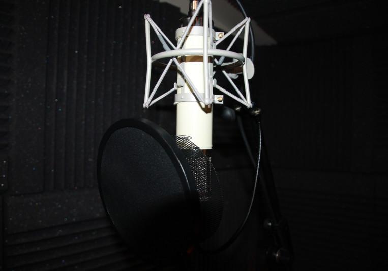 Ridley Studios on SoundBetter