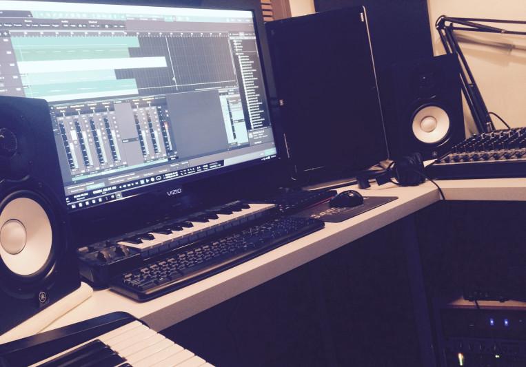 Mason T.K. on SoundBetter