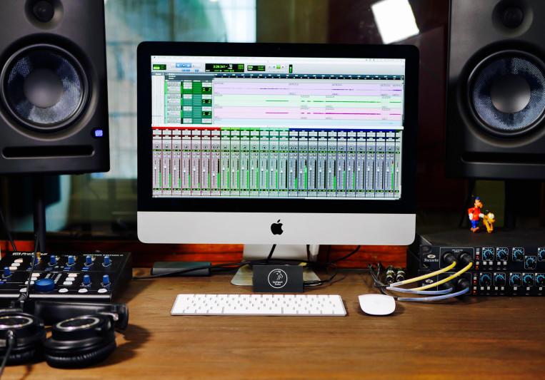 Lionheart Studios on SoundBetter