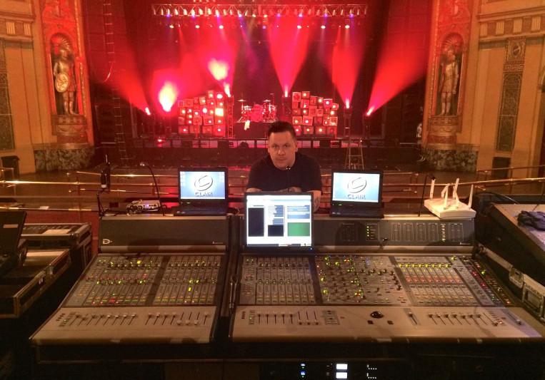 Sean Palmer on SoundBetter