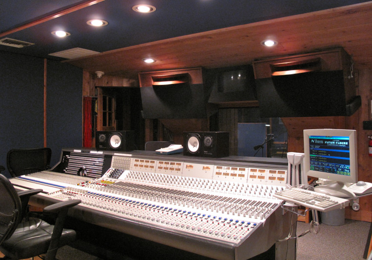 LAFX Recording Services on SoundBetter