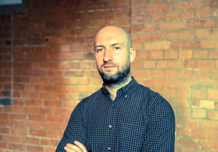 Patrick Cassidy on SoundBetter