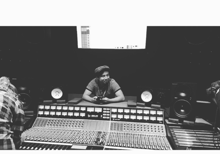 Erick Lobo on SoundBetter