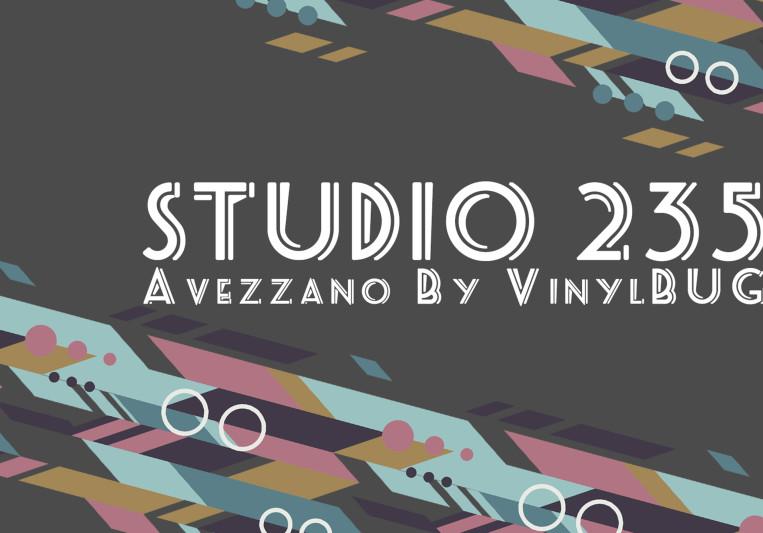 Studio235 Avezzano By VinylBUG on SoundBetter
