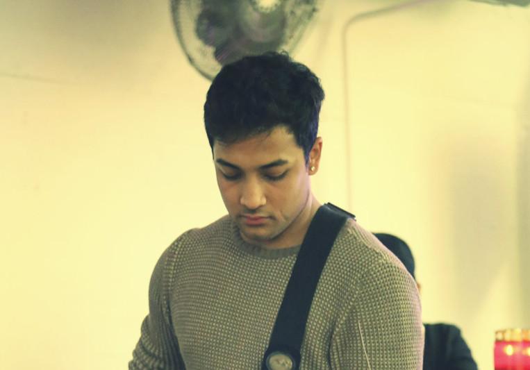Arpan Pokharel on SoundBetter