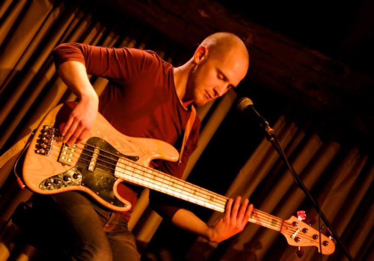 Fabian Falkenstein on SoundBetter