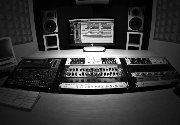 Aleix Gimeno on SoundBetter