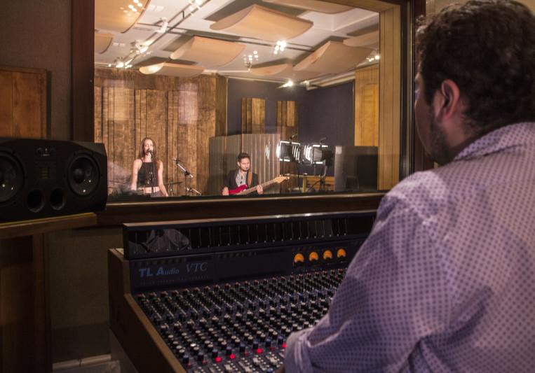 Maverick Goldsmith on SoundBetter