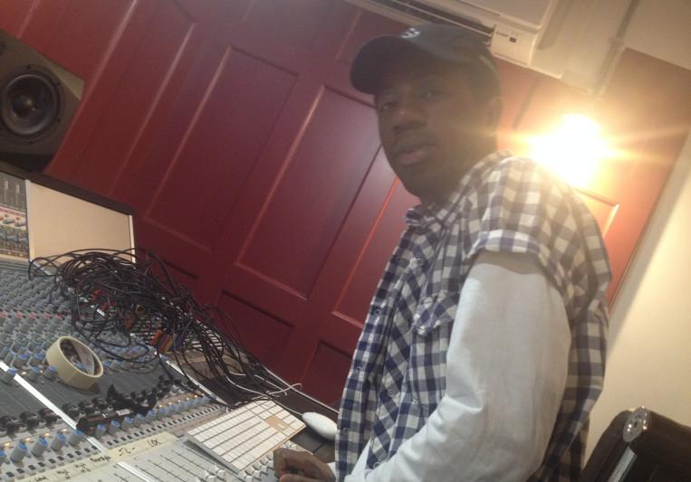 Jiblo on SoundBetter