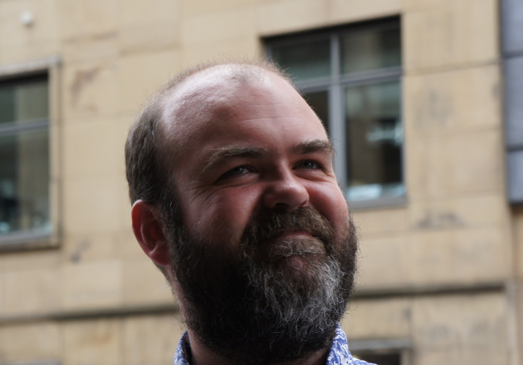 Neil McKeown on SoundBetter