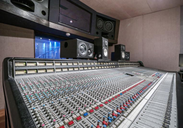 Fever Recording on SoundBetter