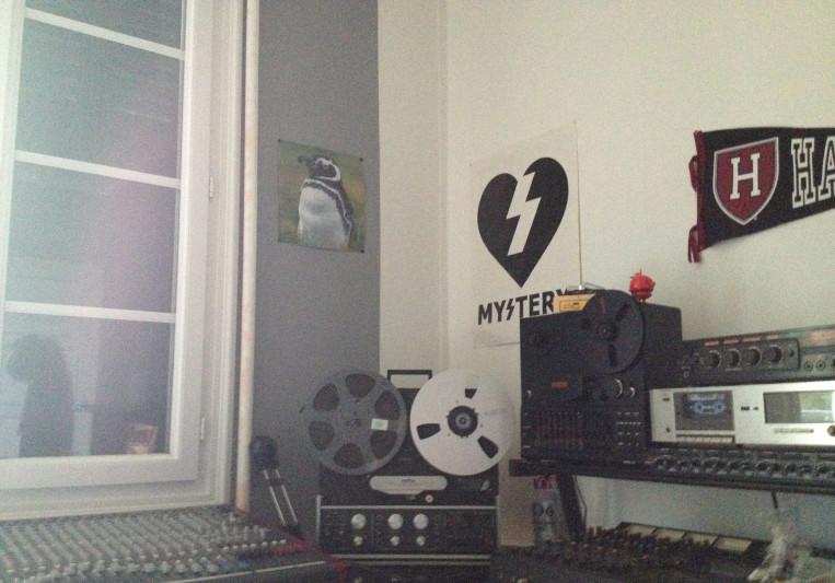 Vincent Fevrier on SoundBetter