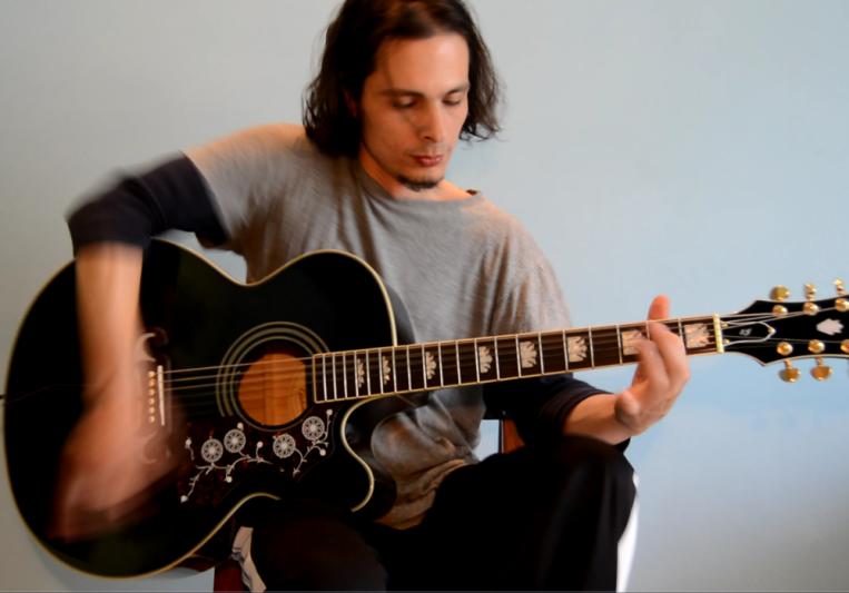 Guitar.bg on SoundBetter