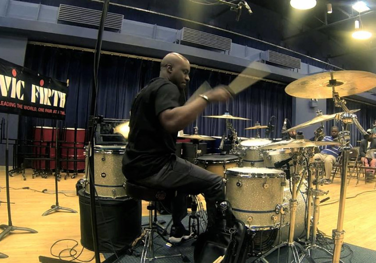 Lamon Lawhorn(crunchybdrummin) on SoundBetter