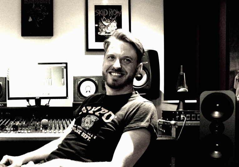Phil Kinman - MTR Studios on SoundBetter