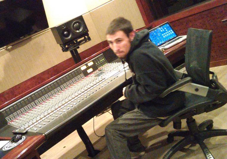 Christian Lynn on SoundBetter