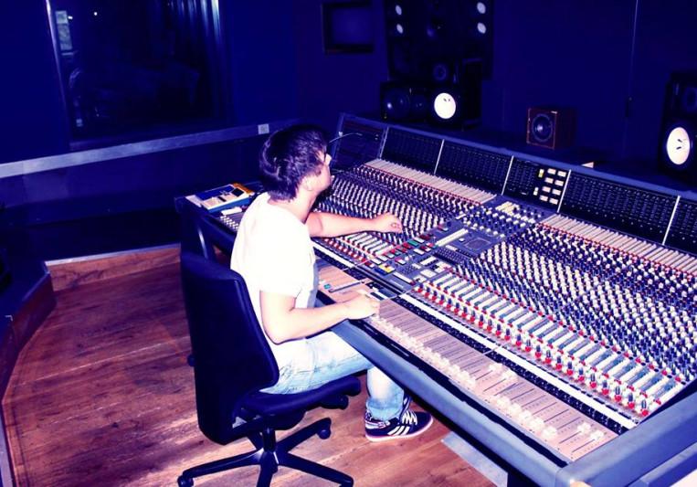 Dino Mileta on SoundBetter