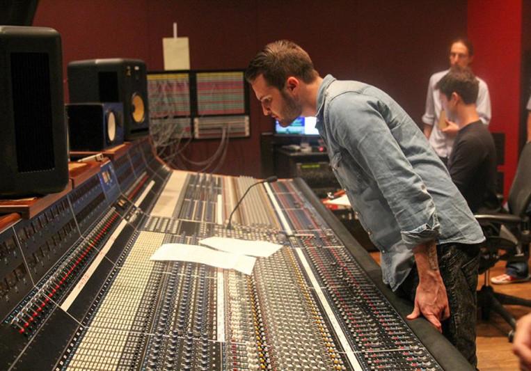 Tyler Lefebvre on SoundBetter