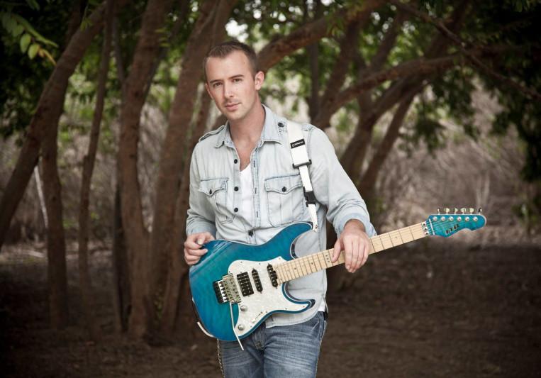 Aaron Kusterer on SoundBetter