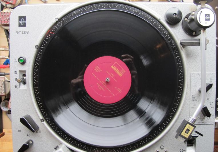 Marko Gutman on SoundBetter