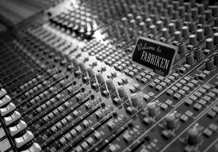 Fabrikenstudios on SoundBetter