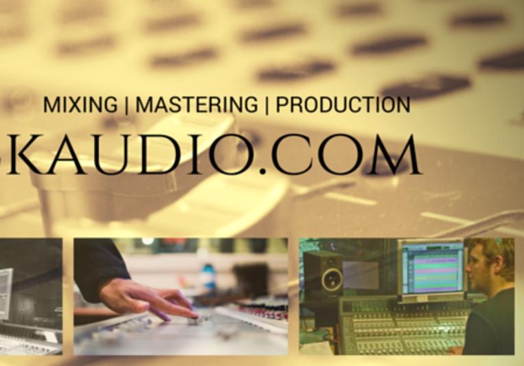 Sweet Track Audio on SoundBetter