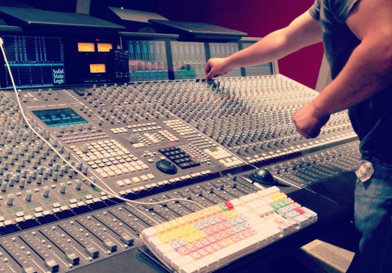 Luis CH on SoundBetter