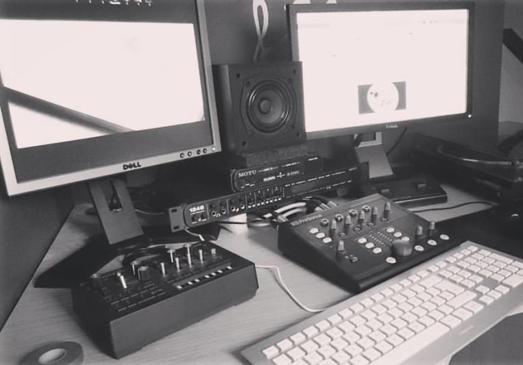 The Mistry Mix Productions on SoundBetter