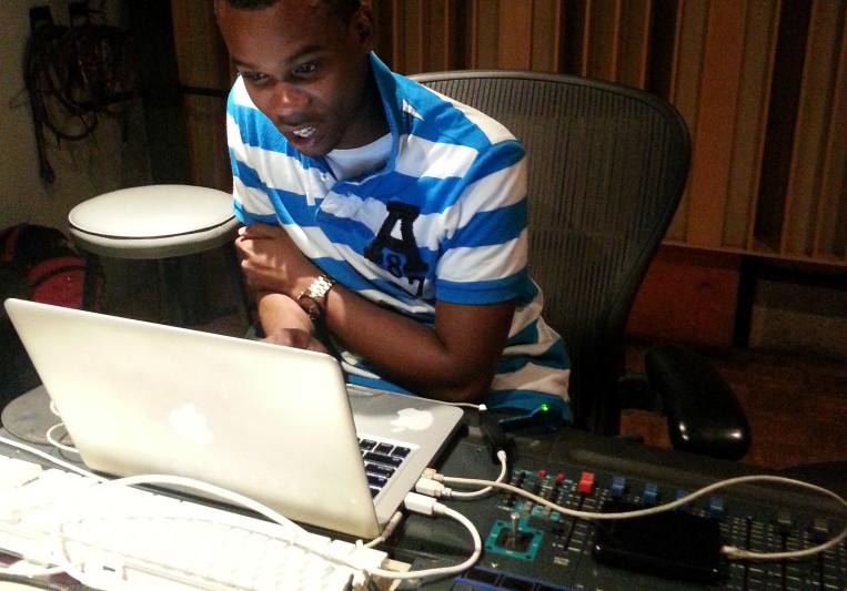 Gregory Morris on SoundBetter