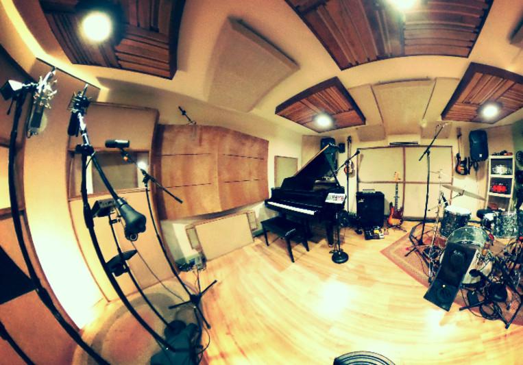 The People's Music - Studio on SoundBetter