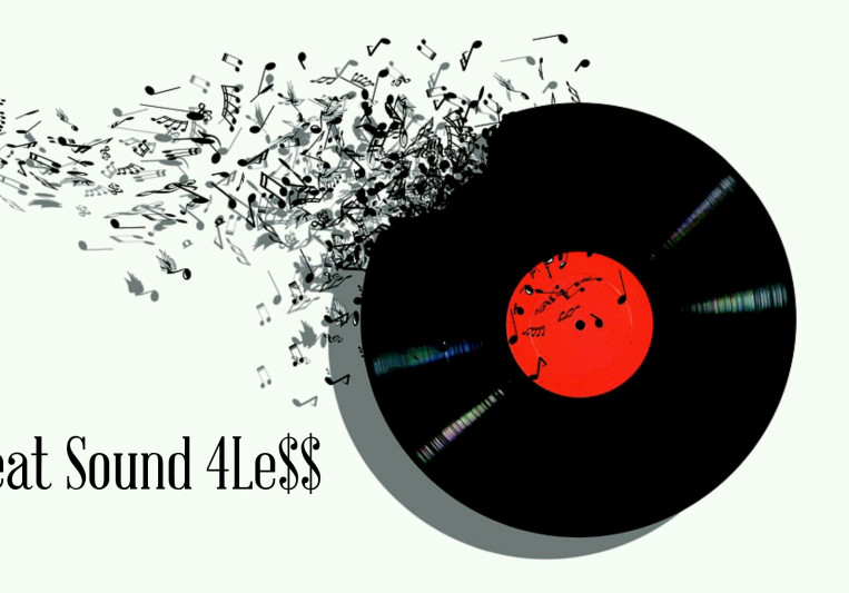 A Great Sound 4Le$$ on SoundBetter