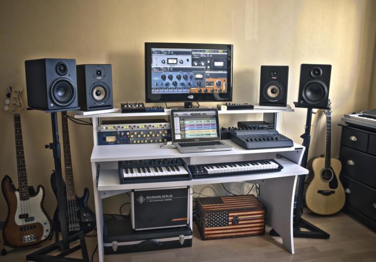 Sinai Records on SoundBetter