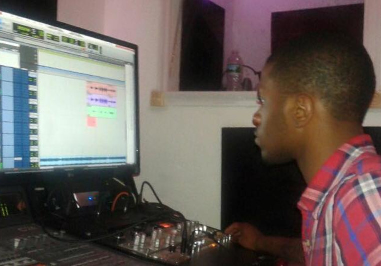 "Kendal""StuntTheProducer""Justin on SoundBetter"