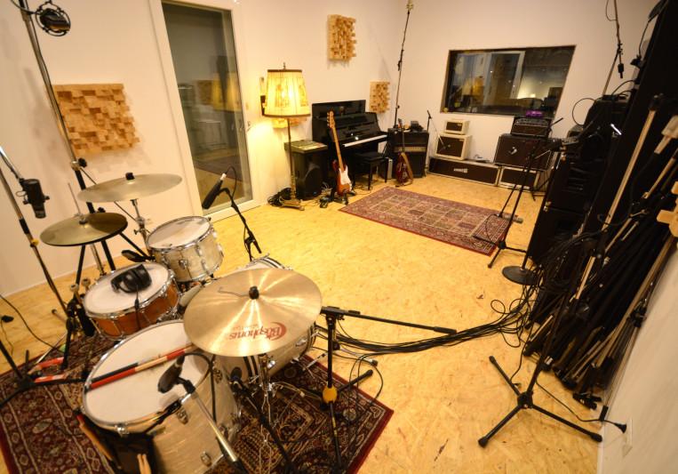 Energiekreis Zuckerhut Studios on SoundBetter