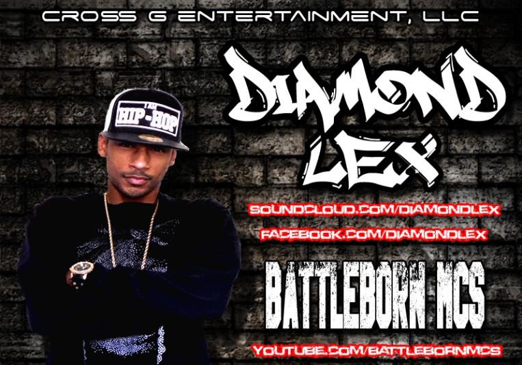 Diamond Lex on SoundBetter