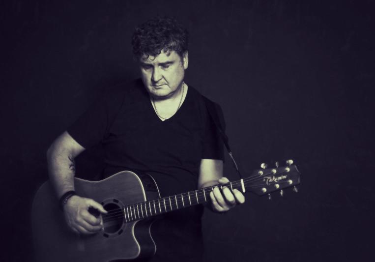 Stephen J Mordue : ResetMySoul on SoundBetter