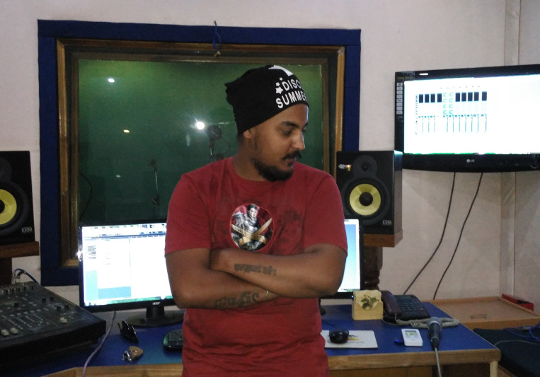Manpreet Singh on SoundBetter