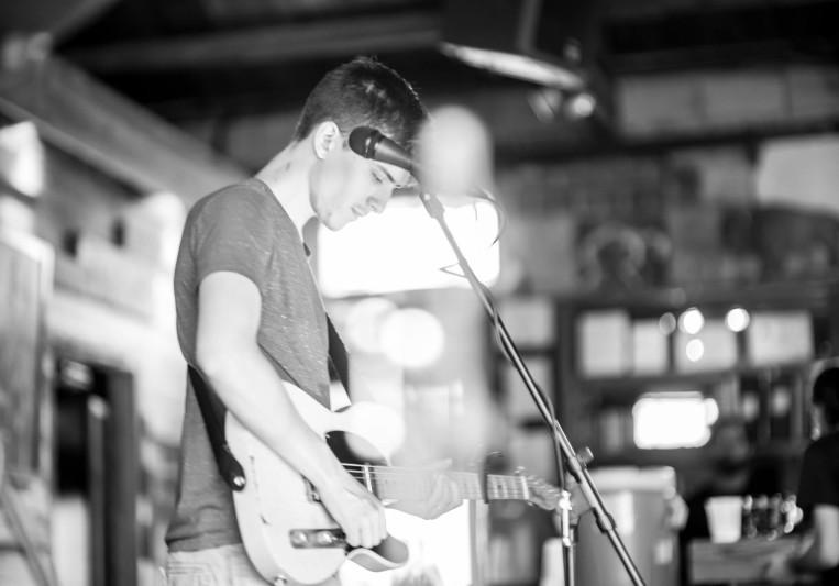 Dylan Drake on SoundBetter