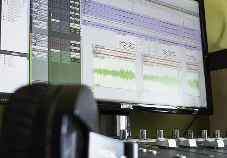 JL on SoundBetter