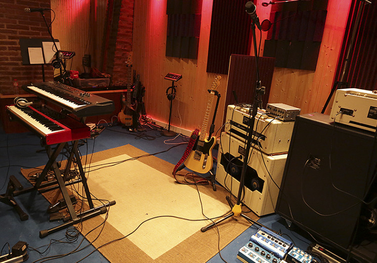 Music Center Estudios on SoundBetter