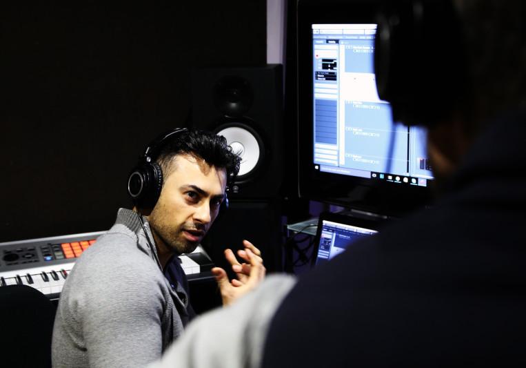 Vocal Studio on SoundBetter