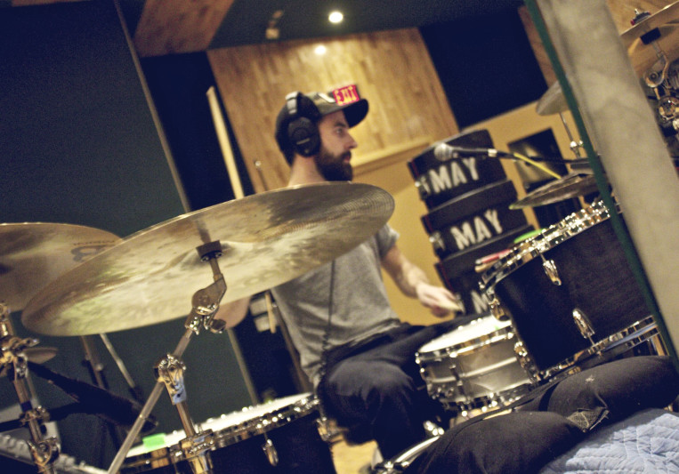 Kyle May on SoundBetter