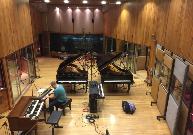Alex Watson on SoundBetter