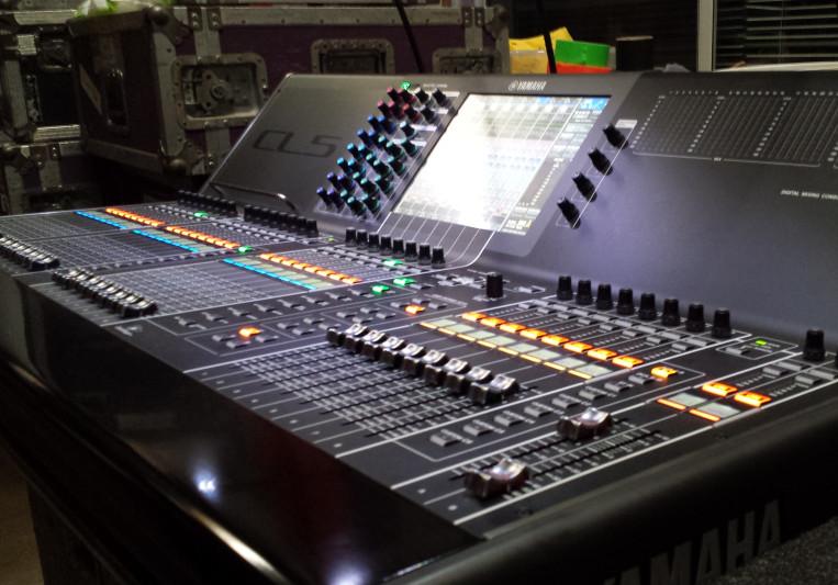 Kyle Krueger on SoundBetter