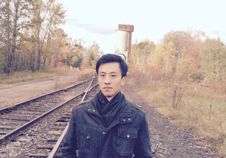 James Zhang on SoundBetter