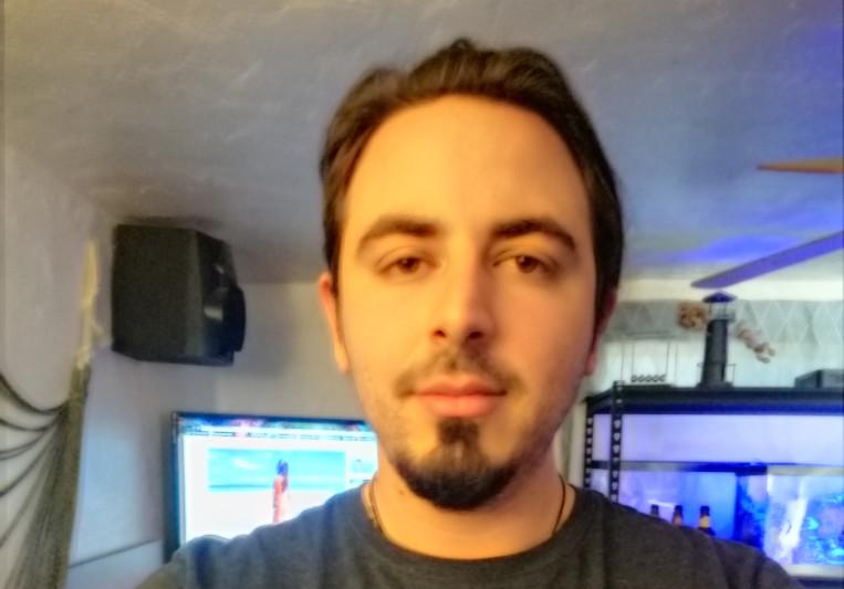 Osher @ SOL Studios on SoundBetter