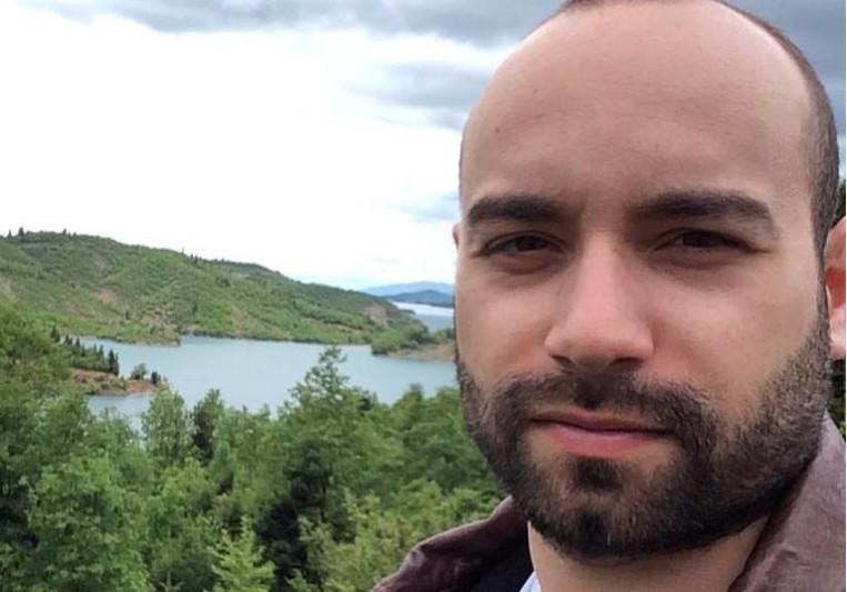 Nikos Sofis on SoundBetter