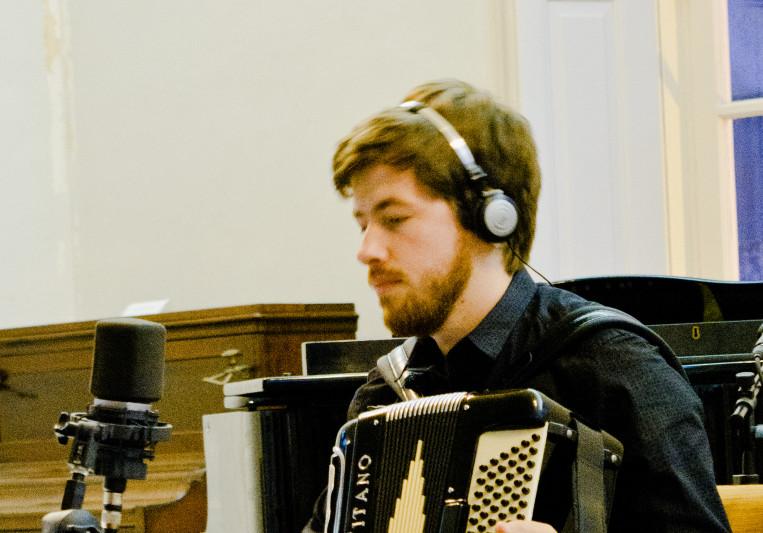 Davi Raubach on SoundBetter